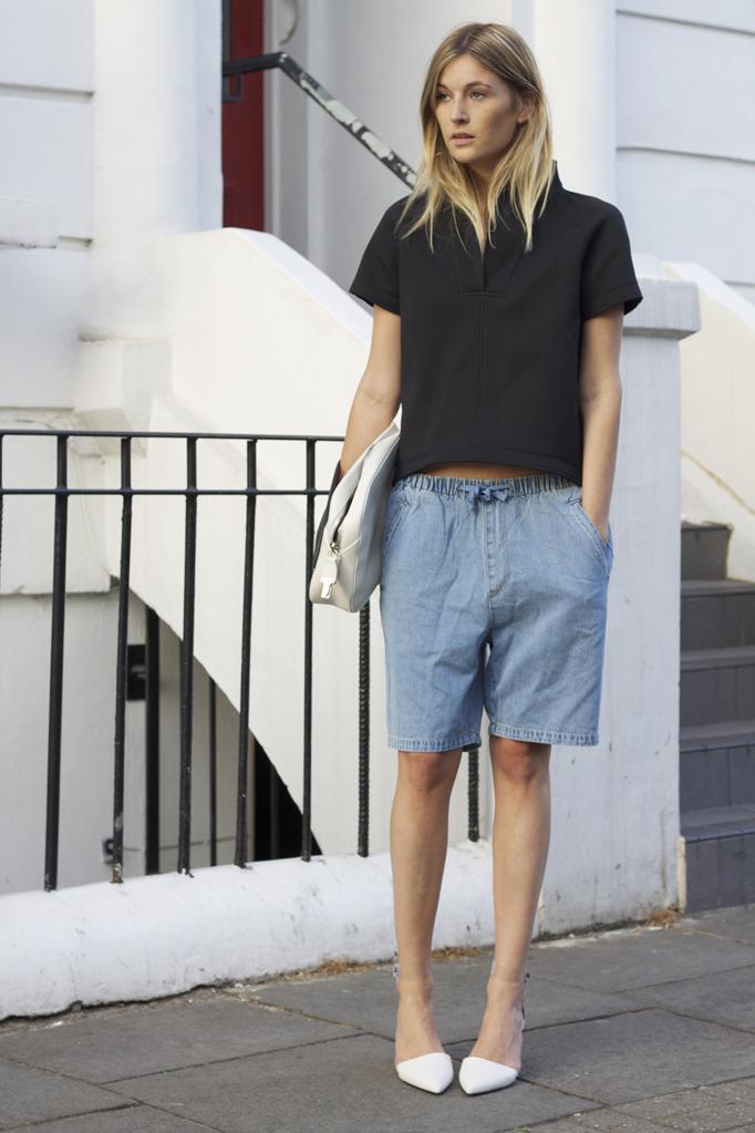 COTR - Bermuda shorts