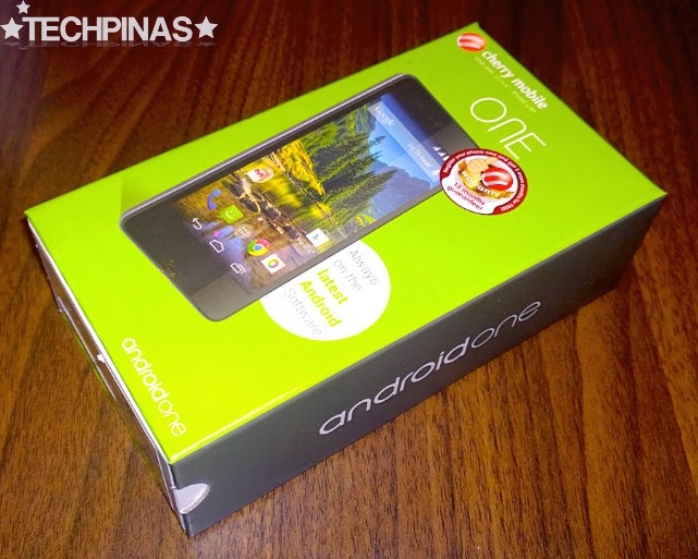 Cherry Mobile One