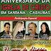 [leia] 71 Anos da Igreja de Cristo em Santana, município de Felipe Guerra.