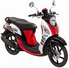 Harga Motor Yamaha Terbaru