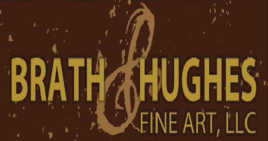 Sponsored by Brath and Hughes Fine Art