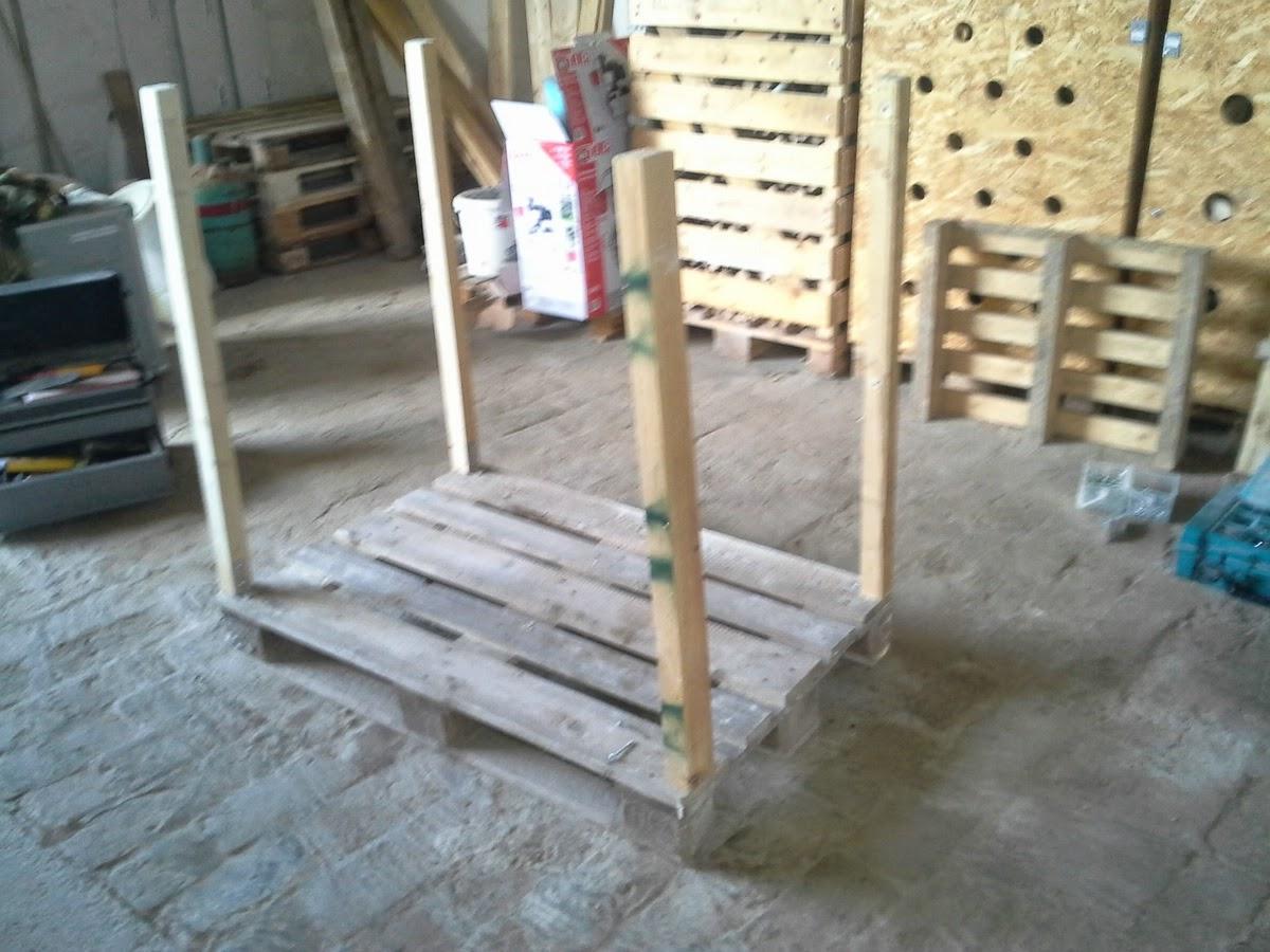 heizen mit holz brennholzkiste selber bauen. Black Bedroom Furniture Sets. Home Design Ideas
