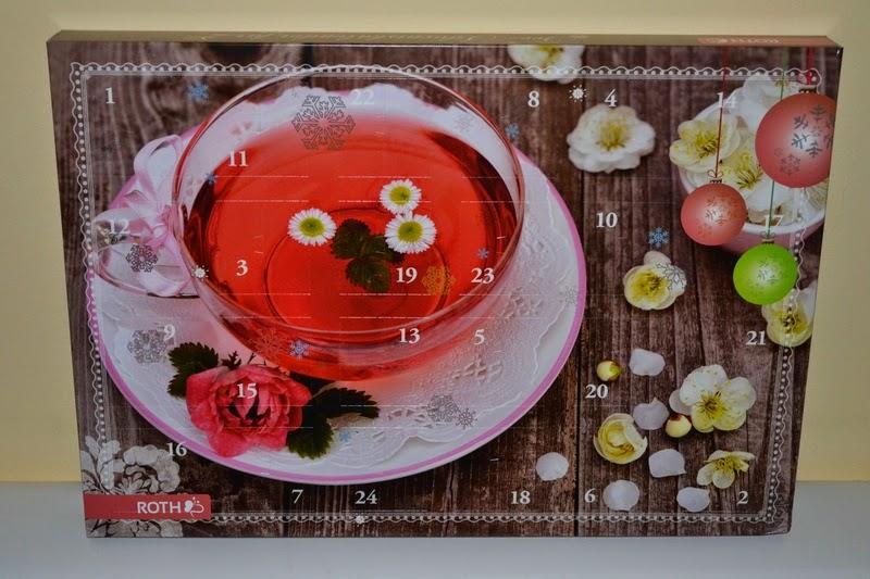 yvonne & sandra: tee-adventskalender von roth - ich bin schon, Gartenarbeit ideen