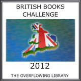 British Book Challenge 2012