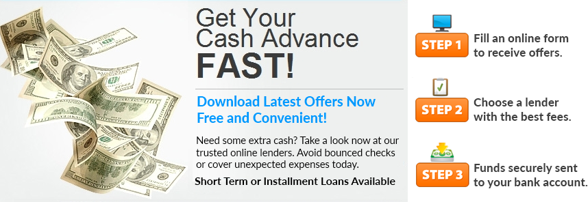 Loans From Legit Lenders No Upfront Fees