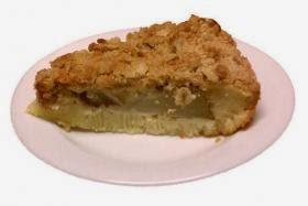 Historic inn shares pear pie recipe | StAugustine.com 3 13720745 St. Francis Inn St. Augustine Bed and Breakfast