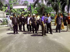 Kehadiran Panel Penghakiman 2013