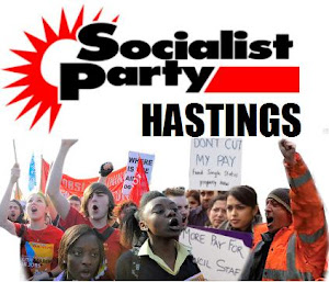 Hastings Socialist Party on Facebook