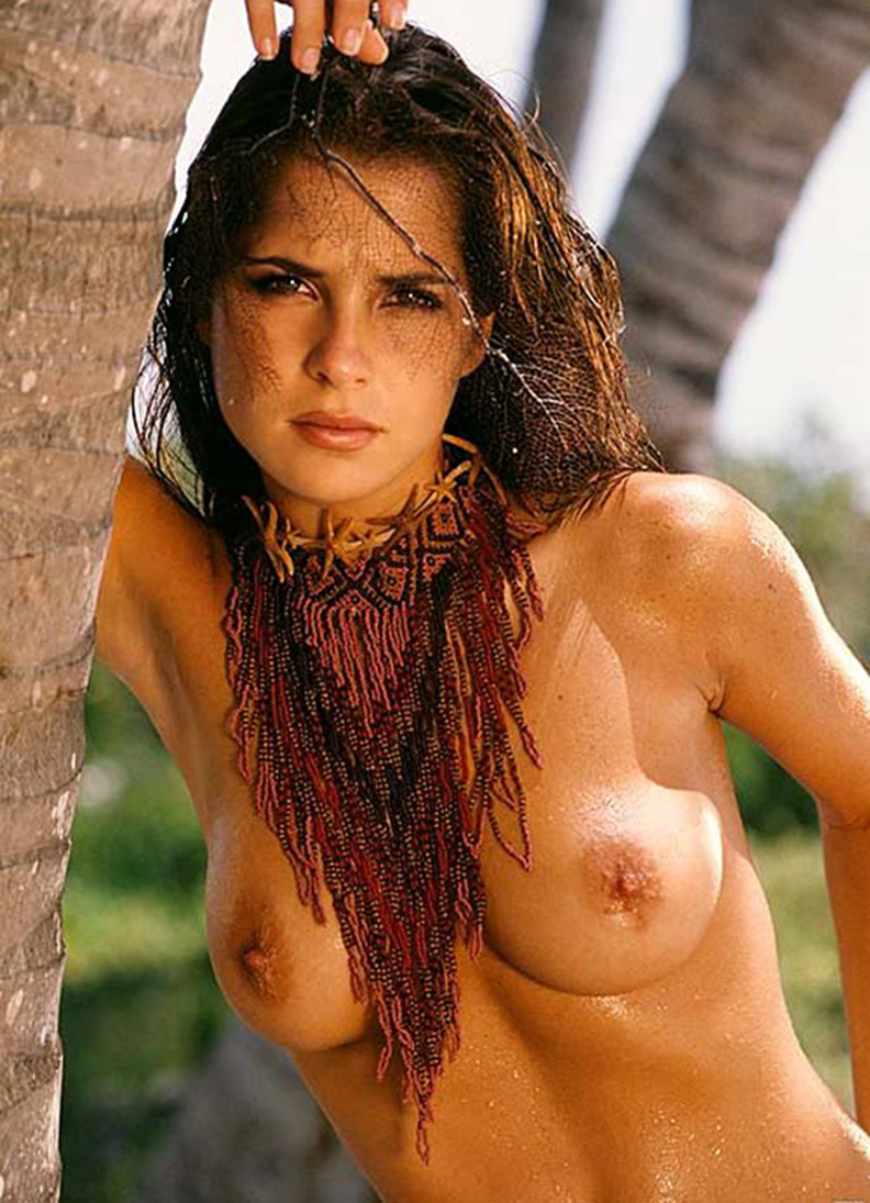Celebrity Nude Century Kelly Monaco General Hospital