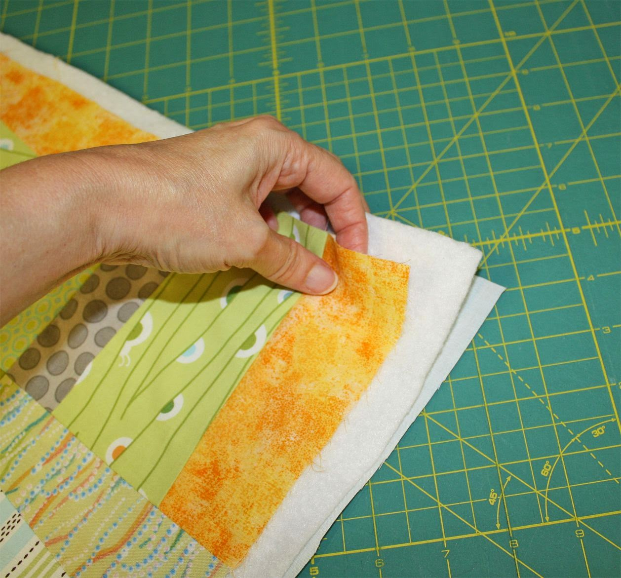 battings piecing quilters nqc to quilting national video batting how piece circle together c quilt