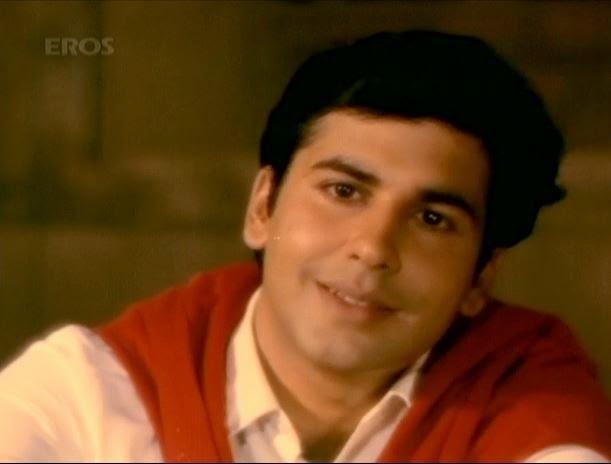 Vijay Vijay Arora Has Grown