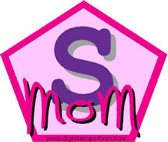 Super Mom Badge of Honor