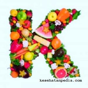Kekurangan vitamin K