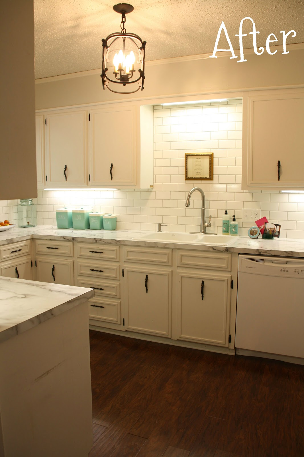 living the hyde life: the great kitchen remodel