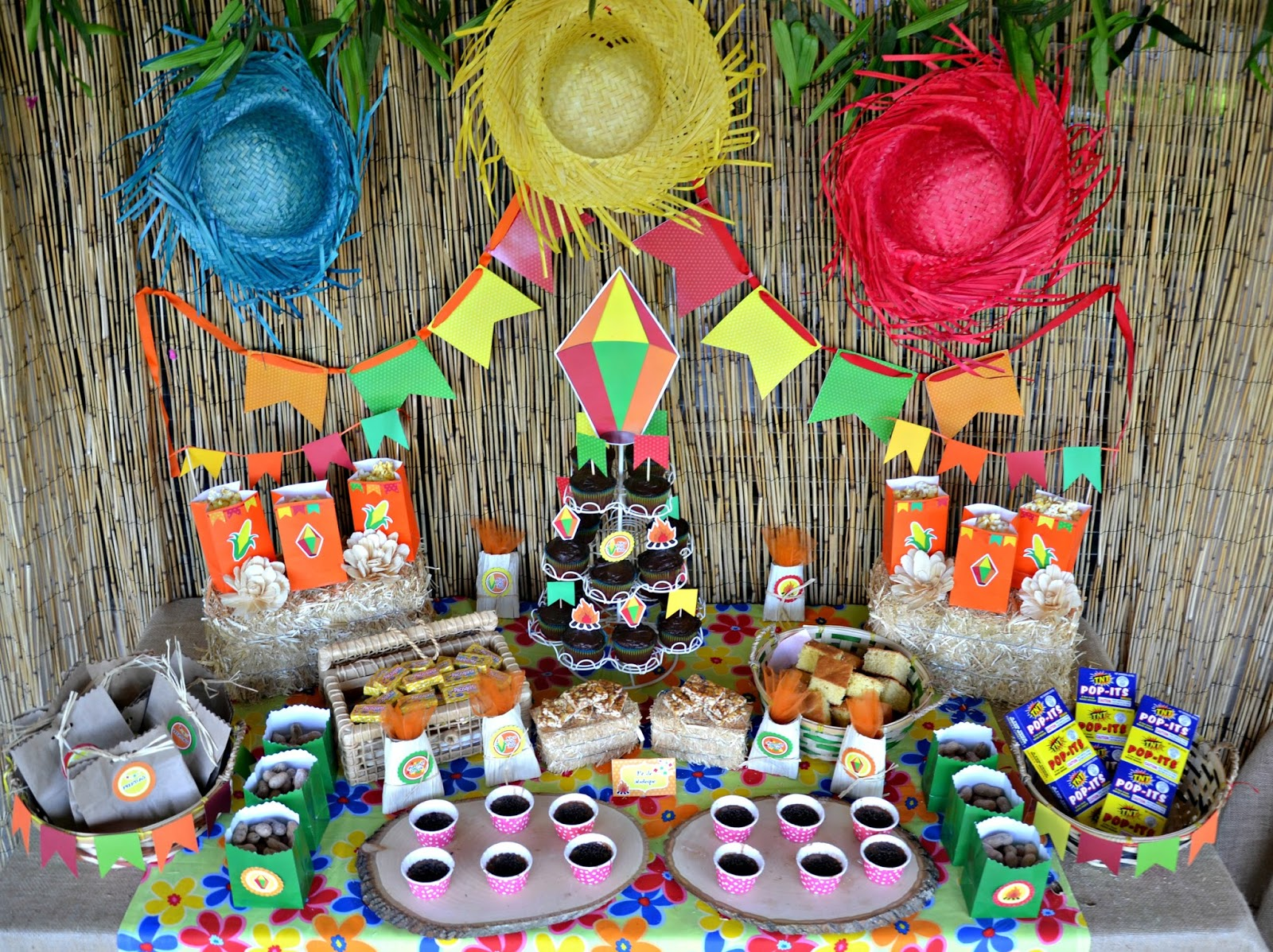 brazil traditions for kids