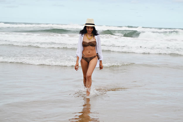 Beach Daze with ROXSTAR BIKINI