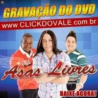 CD Áudio do DVD Lançamento 2013