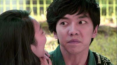 korean drama my girlfriend is a gumiho