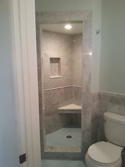 Full Bathroom Remodel VIII