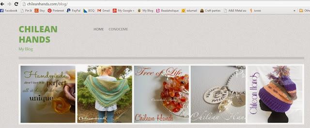 Link  a mi nueva direccion de blog