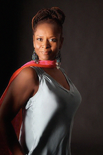 Radio Personality Robin Quivers