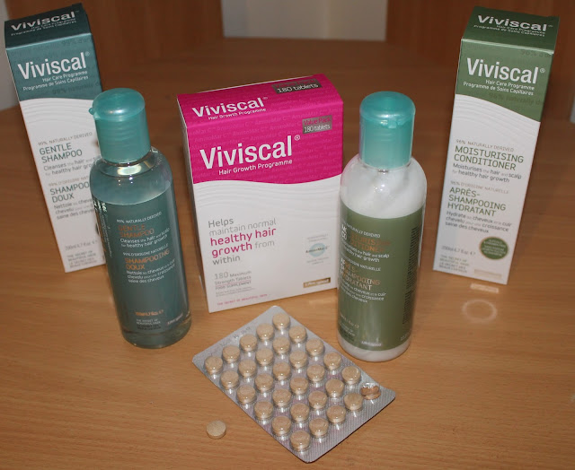 Viviscal 3 Month Trial