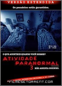 Atividade Paranormal 3 Torrent Dual Audio