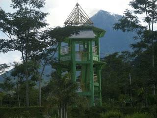 Kaliurang, Tempat Wisata Keluarga Terkenal Jogja
