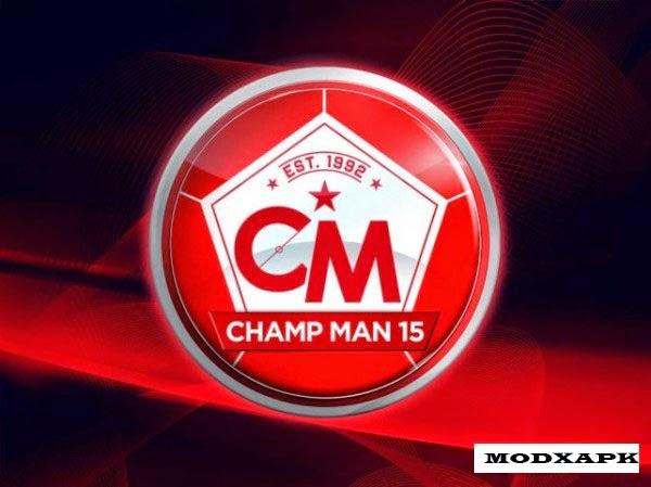 Champ Man 15 1.1.3 Mod APK Unlimited Money