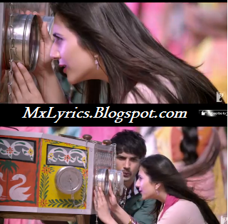 The Lyrics OF Gulabi  Song Lyrics from Shuddh Desi Romance