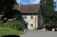 Panský hostinec/The Manor Guesthouse