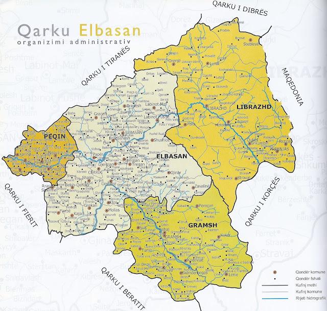 Qarku i Elbasanit
