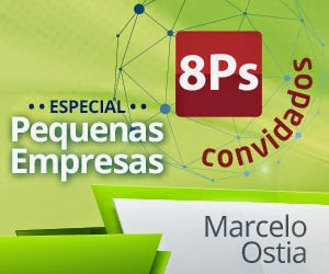 8 Ps pequenas empresaas