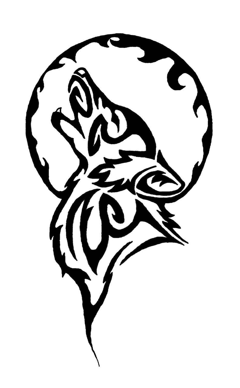 Wolf Dragon Yin Yang Tattoo Designs Www Topsimages Com