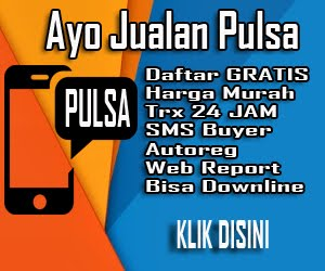 PULSA MURAH SOLO