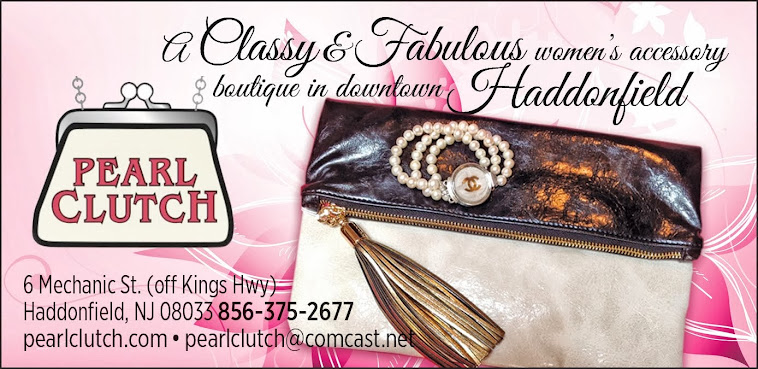 Chanel, pearls, vintage, Pearl Clutch, Shopping, Haddonfield New Jersey, Brooches, Deborah Main Designs, decorative pillows, luxury decorative pillows, luxury, home decor, one-of-a-kind, handcrafted