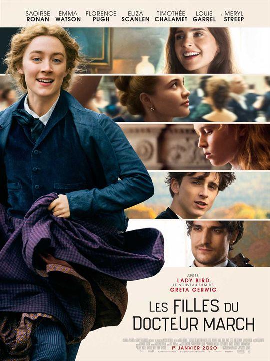 Le Film du Mois (Janvier)
