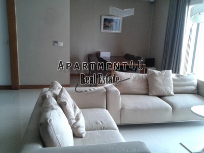 Xii River View Palace apartment - $1900/furnished - Thao Dien
