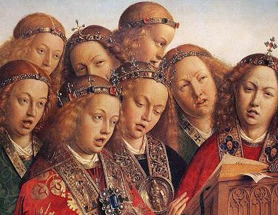 Castrati Singers