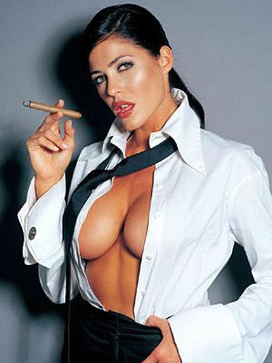 Sexy naked girls – Pamela David