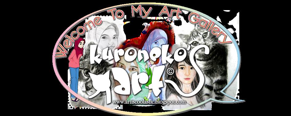 kuroneko's Art