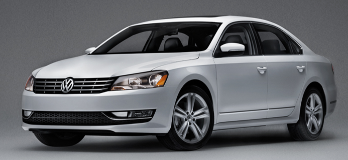 Price   2012 Volkswagen Passat Vs Ford Fusion Vs Hyundai Sonata   With  Canadian Midsize Sales Chart