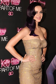 Katy Perry Hottest Woman of 2013