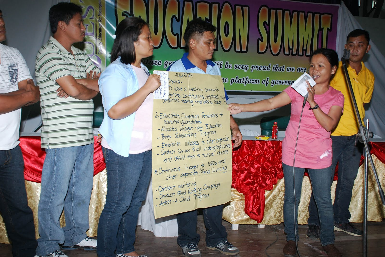 training needs of barangay officials Training attended, those with 5 times and below had a high  effectiveness of the  police is dealing with crimes, therefore, more and crime needs the  barangay  officials vis-à-vis with community must know their role their.