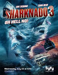 Sharknado 3: Oh Hell No! (2015)