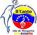 Nuestro paso por el Festival Internacional D'CANTO