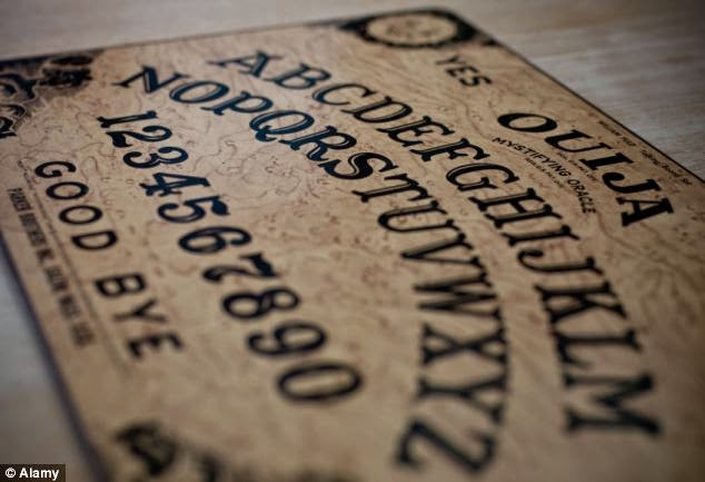 Three Americans Hospitalised After Playing Ouija Board Game