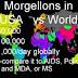 Usa: esperimenti segreti di manipolazione genetica