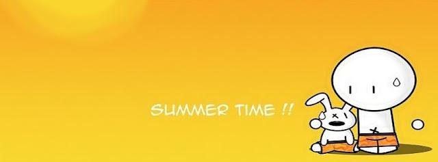 Summer Time Enjoy Time