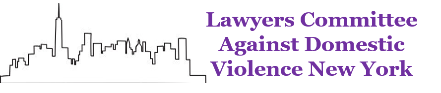 Lawyers Committee Against Domestic Violence - New York